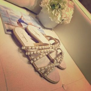 CHANEL Shoes | Influenced By Slippers